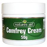Natures Aid Comfrey Cream 50g