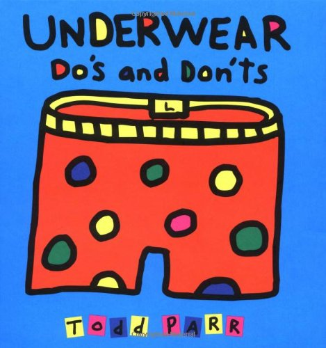 Read Online Underwear Do's and Dont's ebook
