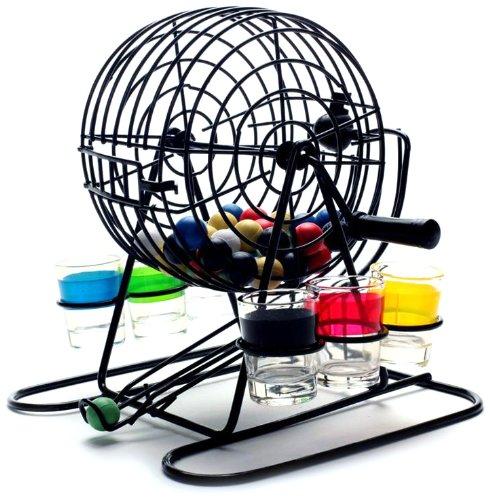 Housewares International Glass Rules Bingo product image