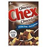 Chex Gluten Free Chocolate Cereal, 360 Gram