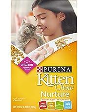 Purina 1.43 Kg Kitten Chow Nurture Dry Food