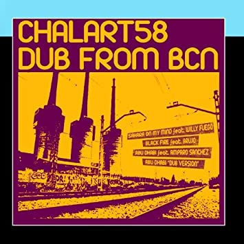 chalart58 dub from bcn