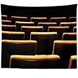 Westlake Art - Wall Hanging Tapestry - Theatre Movie - Photography Home Decor Living Room - 51x60in