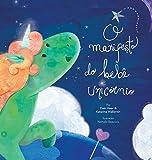 capa de O manifesto do bebê unicórnio - Baby Unicorn Portuguese