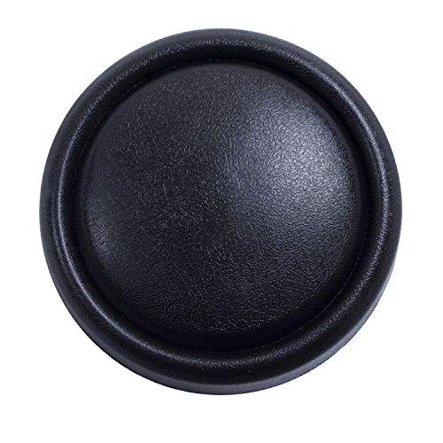 Jeep Horn Button - Omix-Ada 18033.01 Horn Button Cap