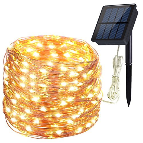 Big Bulb Led String Lights - 7