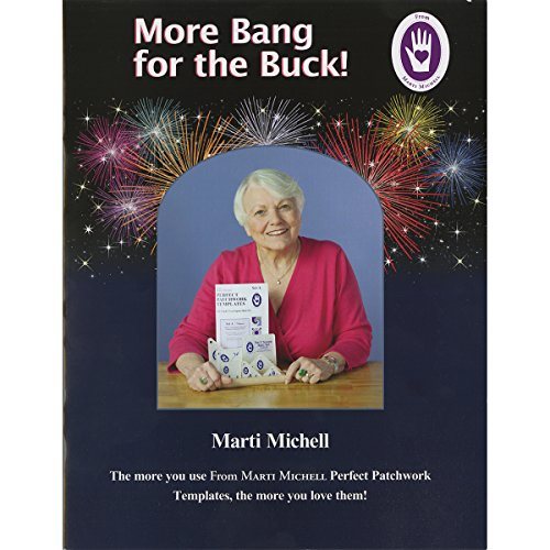 Marti Michell Books-More Bang For The Buck! by Marti Michell
