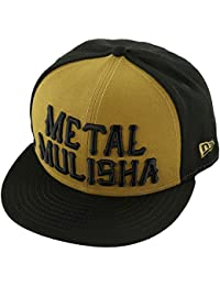 Mens Major Snapback Adjustable Hat