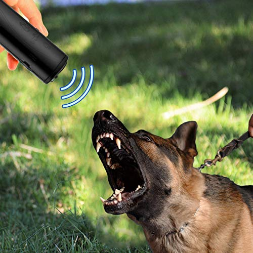 MEIREN-Anti-Barking-Device-Handheld-Dog-Repellent-and-Training-Aid-with-LED-Flashlight-Ultrasonic-Bark-Control-Device