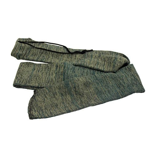 Remington Accessories 18494, Gun Sack with Silicon-Multi-Green 52