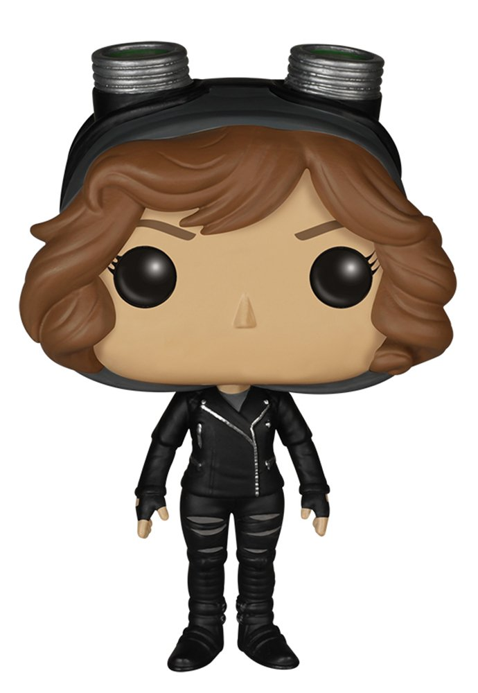 Pop! TV: Gotham - Selina Kyle Funko Pop! Television: 6250 Accessory Toys & Games