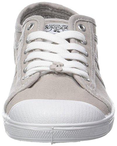 Cerises Baskets Basic 02 Temps Femme Gris perle Le gris Des Xq1wfxfO