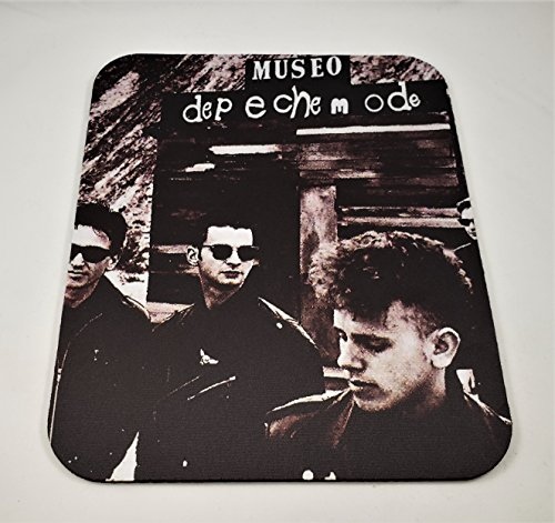 DEPECHE MODE Groupshot COMPUTER MOUSE PAD