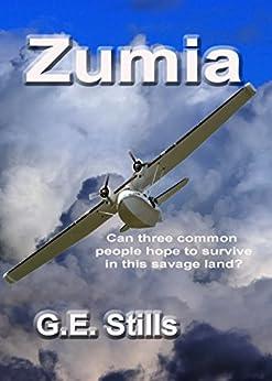 Zumia (Generations of Zumia Book 1) by [Stills, G.E.]