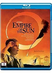 Empire of the Sun (Blu-Ray)