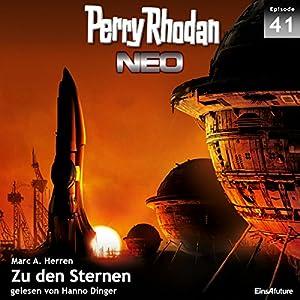Zu den Sternen (Perry Rhodan NEO 41) Hörbuch