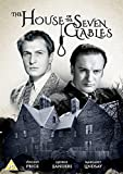 The House Of The Seven Gables [DVD]