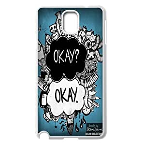 The Fault In Our Stars For Samsung Galaxy NOTE3 Case Cover AKG240581