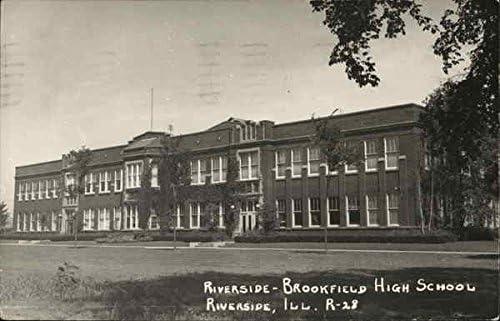 Amazon com: Riverside - Brookfield High School Riverside