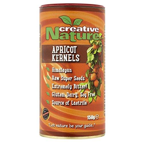 Creative Nature Apricot Kernels 150