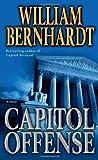 Capitol Offense, William Bernhardt, 0345503007