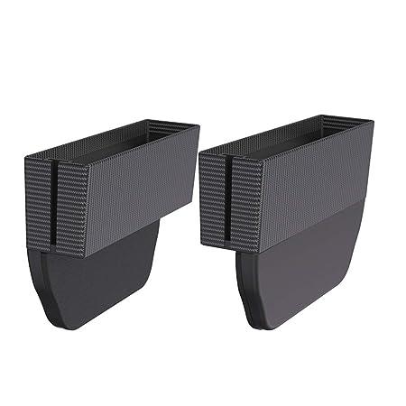 MJ-Car Storage Box Caja de Almacenamiento de la Brecha del ...