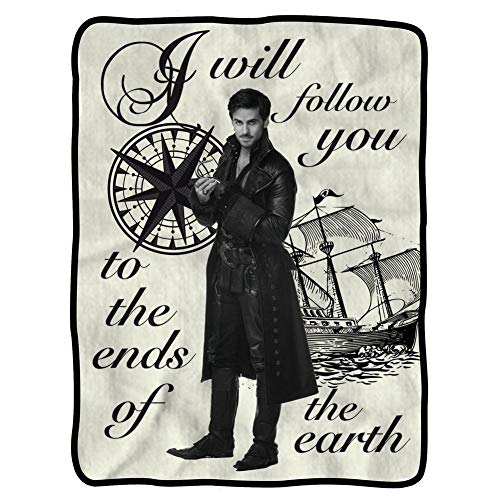 Once Upon a Time Hook I'll Follow You -