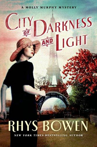 City of Darkness and Light: A Molly Murphy Mystery (Molly Murphy Mysteries) [Rhys Bowen] (Tapa Blanda)