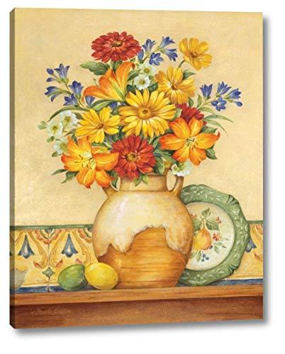 - Salsa Lilies by Pamela Gladding - 18