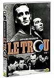 Le trou(1960) Region Free DVD (Region 1,2,3,4,5,6 Compatible) by Jean Keraudy, Michel Constantin Andr? Bervil