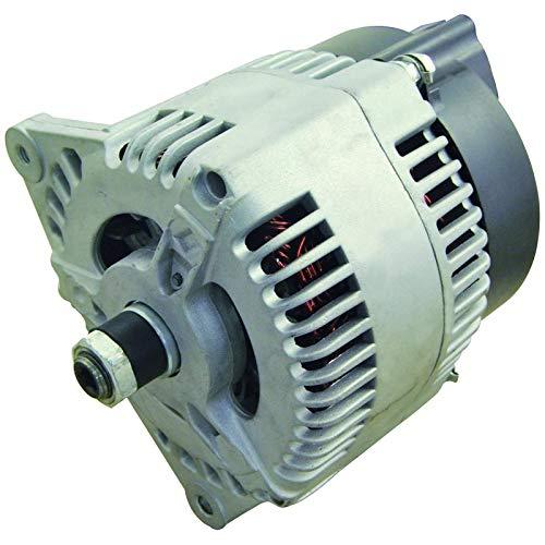 - New Alternator 120A For Caterpillar Backhoe Loader 420D Perkins 225-3145 225-3144 2253144 2253145 3053661 346-9825 3469825