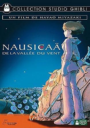 Vignette du document Nausicaä de la vallée du vent