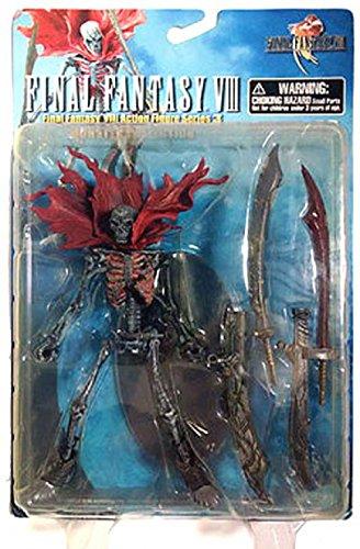 Final Fantasy VIII Monster Collection Action Figure Forbidden