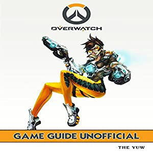 Overwatch Audiobook