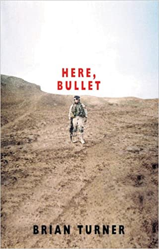 Book Here, Bullet