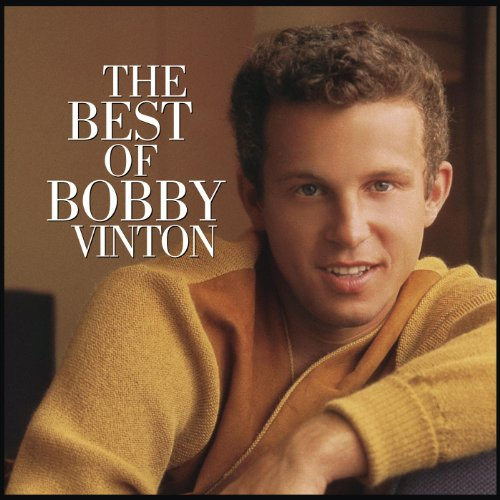Bobby Vinton - Roses Are Red (My Love)