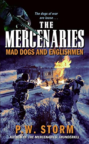 Download The Mercenaries: Mad Dogs and Englishmen pdf