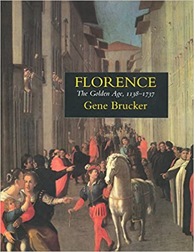 Florence: The Golden Age 1138–1737