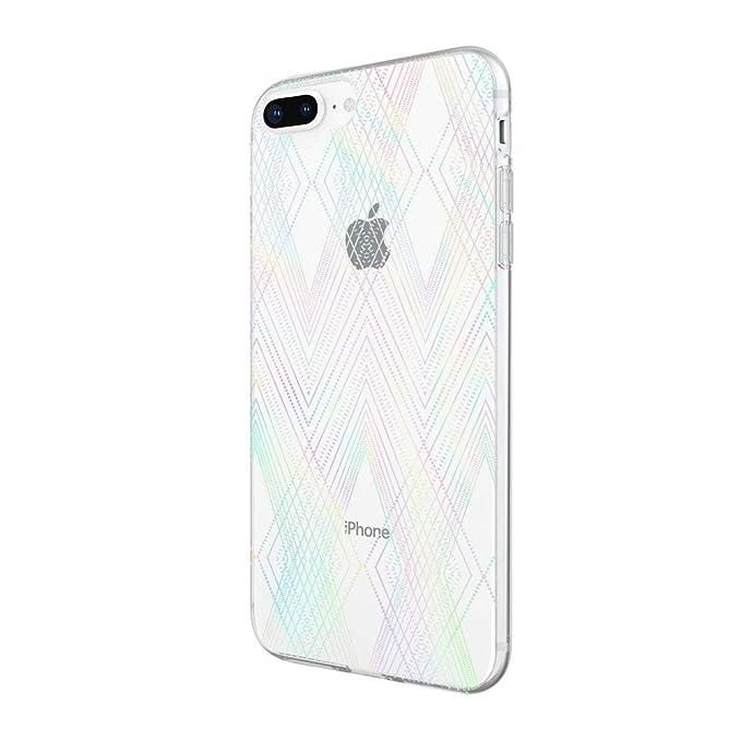best service f4917 f97ab iPhone 8 Plus, iPhone 7 Plus, iPhone 6/6s Plus Case, Incipio [Scratch  Resistant] [Design Series] Holographic Prisms Case for iPhone 8+, iPhone  7+, and ...