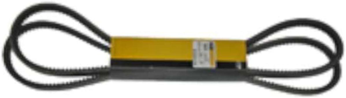 7M4706 NEW CATERPILLAR BELT SET 2