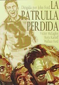 La Patrulla Perdida (The Lost Patrol) (1934) (All Regions) (Import)