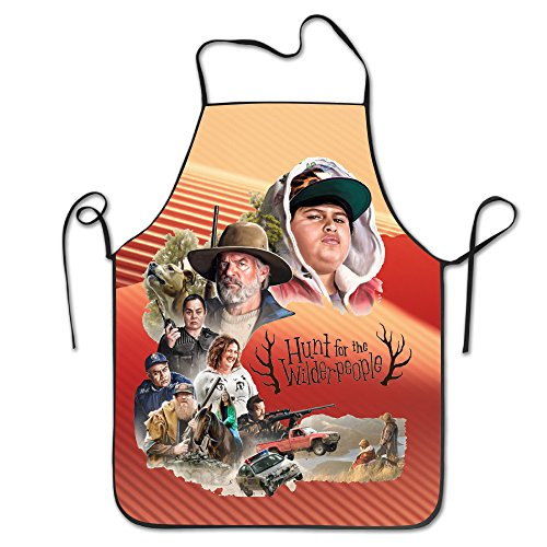SAMMOI Hunt For The Wilderpeople Creative Lockrand Apron One Size