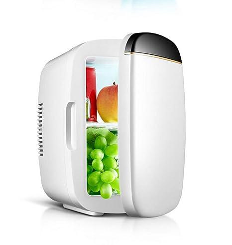 YIWANGO Portátil Refrigerador Calefaccion Refrigerada De Dos ...