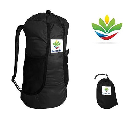 a525aa8f5490 Amazon.com   Hammock Bliss - Ultralight Travel Daypack - Ideal For ...