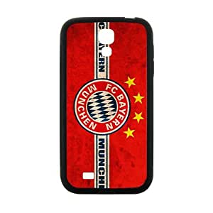 WAGT Bundesliga Pattern Hight Quality Protective Case for Samsung Galaxy S4