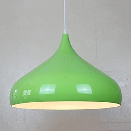 LU- Gourd Art Restaurant Escalera vestíbulo Pasillo Decorativo candelabros (Color : Verde, Tamaño : 32cm): Amazon.es: Hogar
