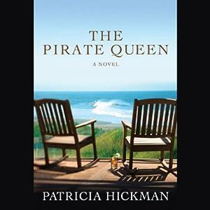 The Pirate Queen Audiobook