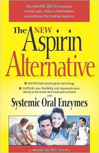 Book The New Aspirin Alternative by Michael Loes M.D. M.D. (Hom.) (2011-01-15)