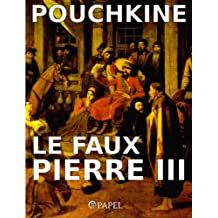 Le faux Pierre III (French Edition)