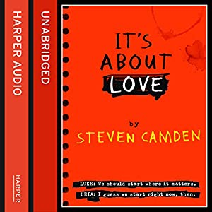 It's About Love Audiobook